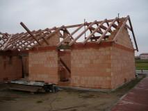 Krov střecha